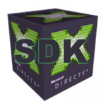Microsoft DirectX SDK on cloud
